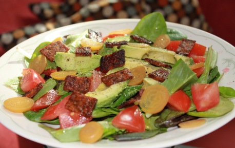 BBLAT salad